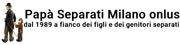 Papà Separati Milano