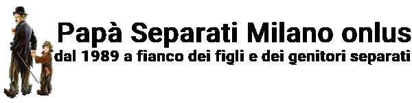Papa Separati Milano